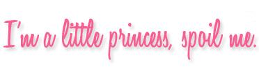 princess-783-spoil-me
